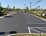 Maryville Asphalt Sealcoating | Knoxville Line Striping